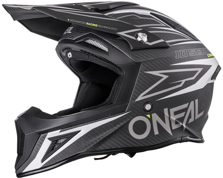 prilba Oneal Series 10 Race Carbon vel.M, II.jakost