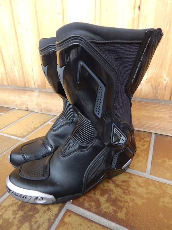 Boty DAINESE Torque D1 Out vel.38, lehce jete, PC 8900Kc