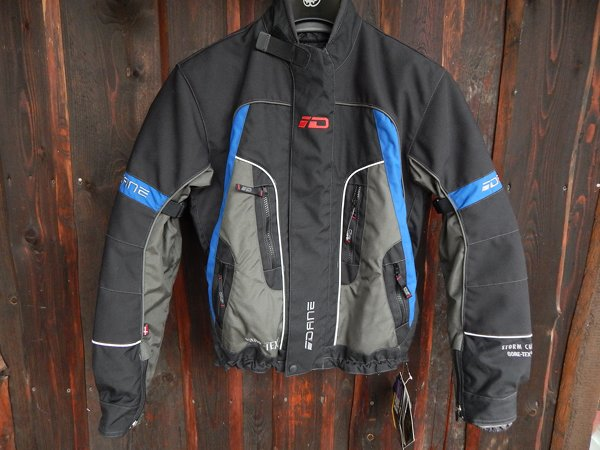 textilni bunda Dane GoreTex vel.42, PC11900Kc, nejeta