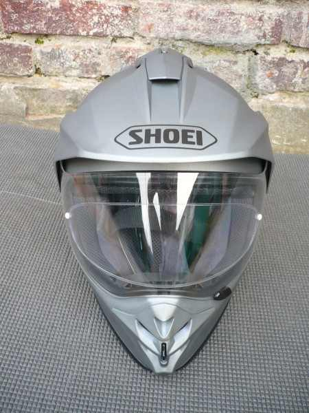 Prilba Shoei Hornet DS Sonora vel.XS, PC 12500Kc