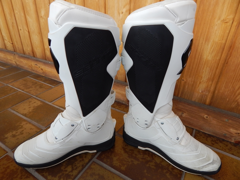 boty SCOTT Boot MX 550 Motocross vel.43
