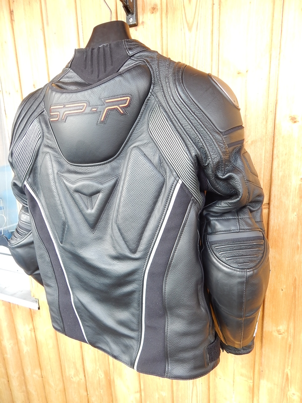 Kozena bunda Dainese Super Speed C2 vel.48, PC 14900Kc