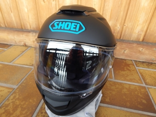 Prilba Shoei GT-Air matna vel.L, lehce jeta, PC 12900Kc