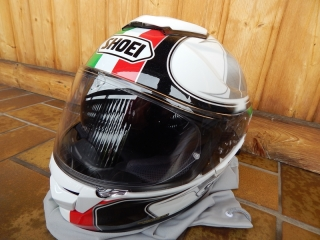Prilba Shoei GT-Air Regalia TC-4 vel.S, parkrat jeta, PC 12900Kc