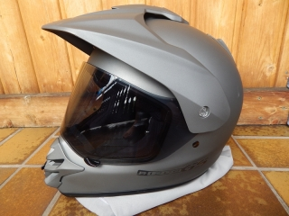Prilba Shoei Hornet DS vel.XL (61-62), PC 11990Kc