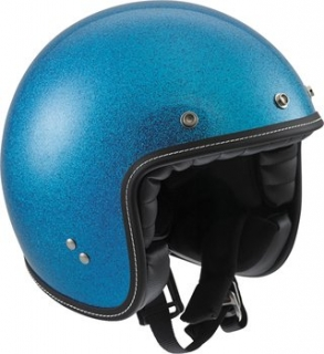 prilba AGV RP-60 Flake Blue vel.L, nejeta, PC 5500Kc