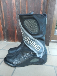 boty Daytona Evo Sports GTX vel.42, malo jete, PC 12900Kc